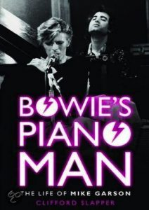 Bowie's Piano Man ,The Life of Mike Garson (2015)