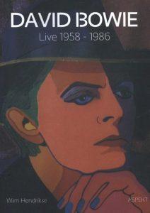 David Bowie Live 1958-1986 (2016)