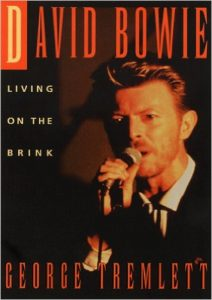 David Bowie Living on the Brink (1997)