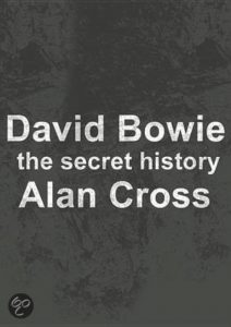 David Bowie the secret history (2012)