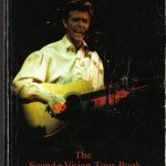 David Bowie The Sound and Vision Tour Book (1991)