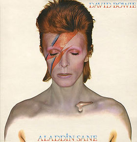 David Bowie Aladdin Sane RS1001 24bit/96Khz (collectors edition) - SQ 10