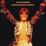 David Bowie 1972-07-14 London ,Kinston Polytechnic - Kings Cross Cinema - SQ 6