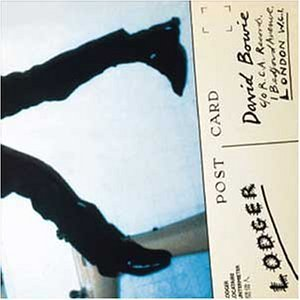 David Bowie Lodger