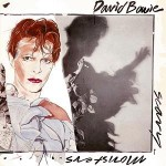 David Bowie Scary Monsters (and Super Creeps)