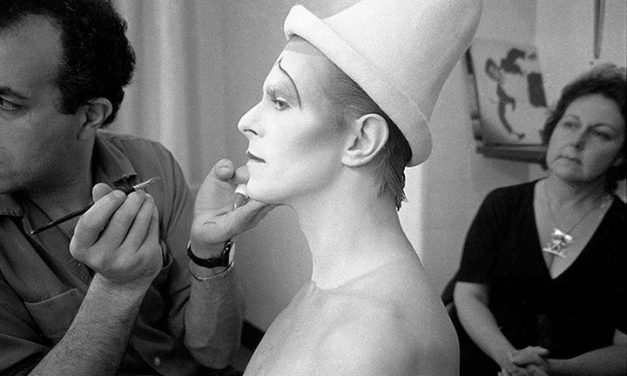 David Bowie by Brian Duffy – in pictures