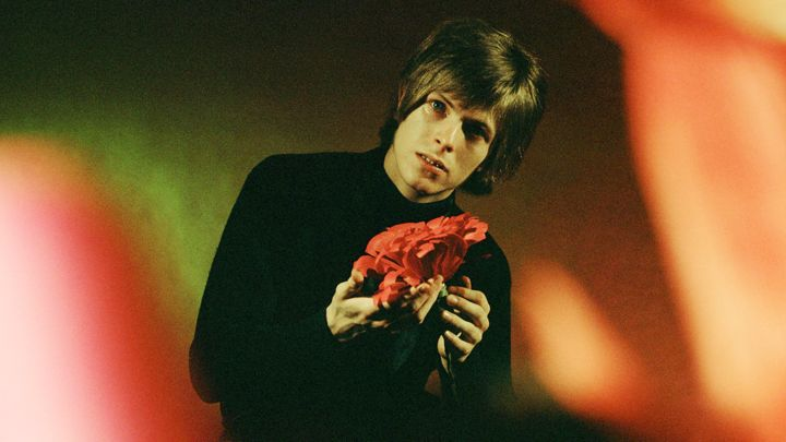 David Bowie additions A collection of songs from the late 60's and early 70's – SQ 9