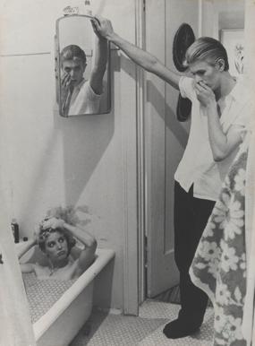 david bowie The Unofficial Bowie - A Conversation Piece
