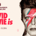 EXHIBITION December 2015: David Bowie is
