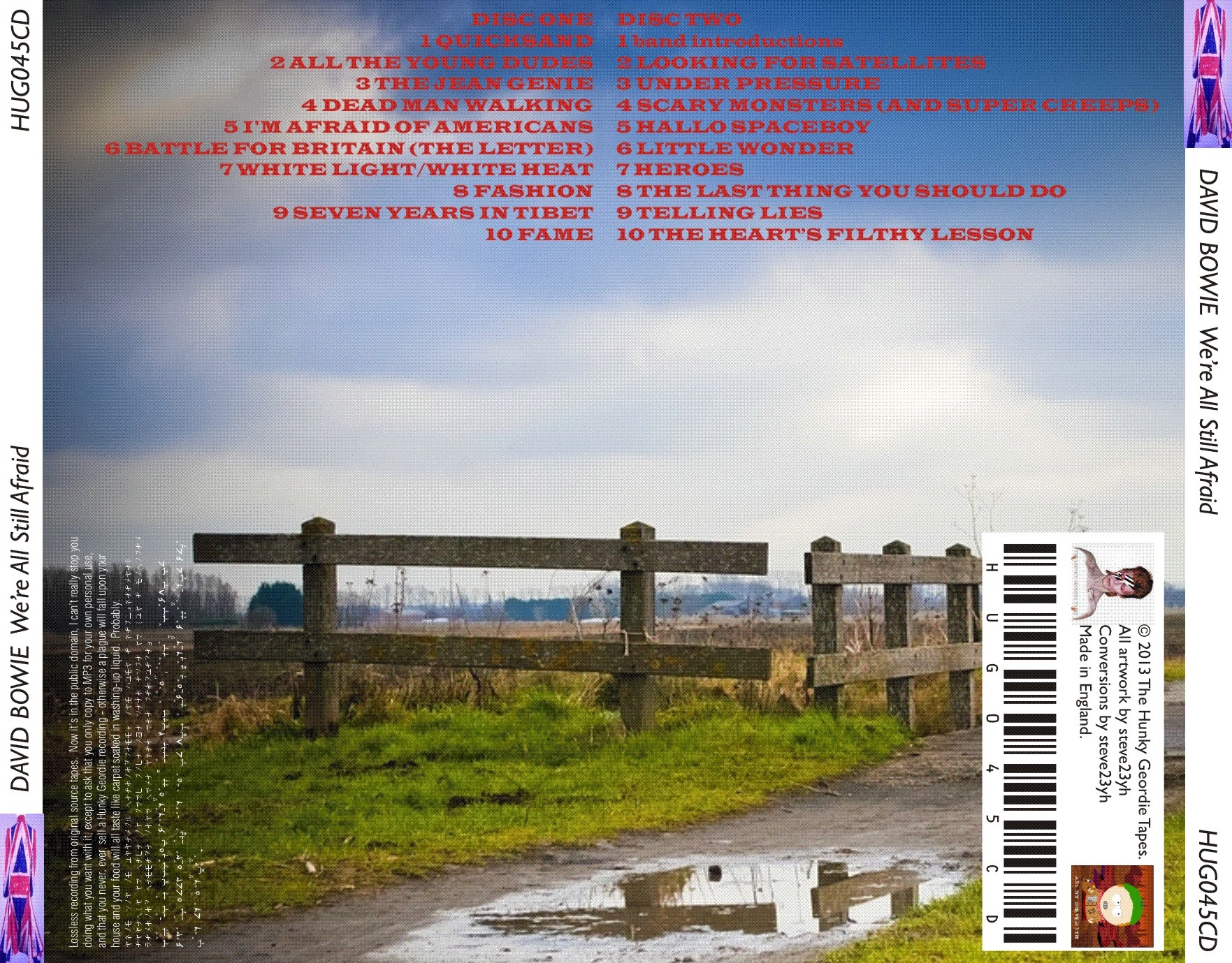 HUG045CD-backos