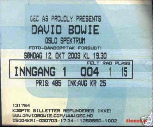 david-bowie-2003-10-12-oslo-ticket