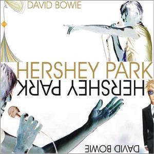 David Bowie 2004-05-13 Hershey ,Park Pavilion - Hershey Park - SQ 8,5