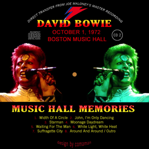 david-bowie-music-hall-memories-disc-2