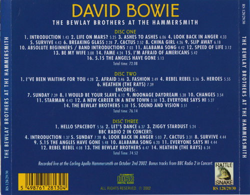 david-bowie-THE-BEWLAY-BROTHERS-AT-THE-HAMMERSMITH-BACK