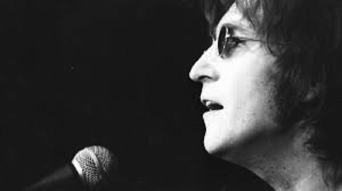DAVID BOWIE SINGS IMAGINE' – A TRIBUTE TO JOHN LENNON