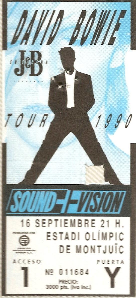 1990-09-16 David Bowie