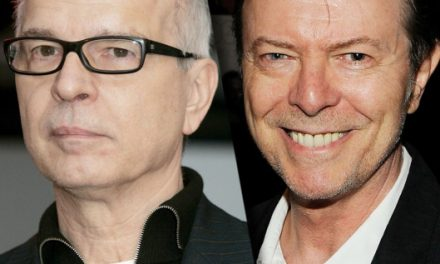 "Tony Visconti  ""David Bowie wrote 5 songs before he died"""