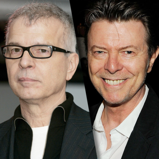"""Tony Visconti  """"David Bowie wrote 5 songs before he died"""""""