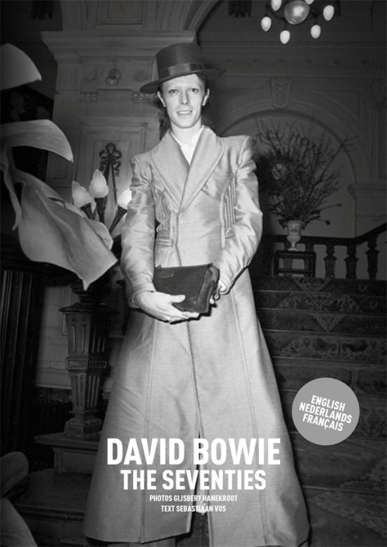 David Bowie The Seventies