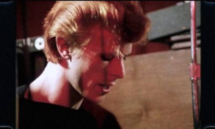 David Bowie – Right – 1975 Promo