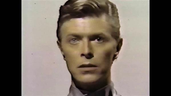 David Bowie 1979 Space Oddity