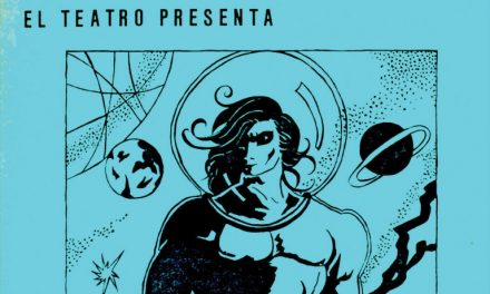 40 years ago, Chicano students created a Bowie-inspired rock opera.