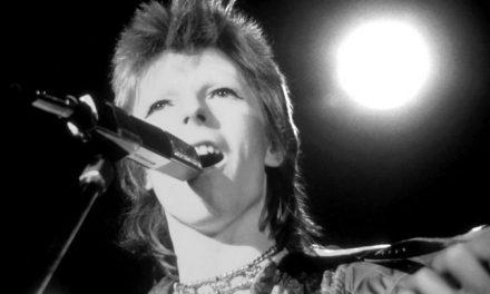 David Bowie: The Night Ziggy Stardust Met America