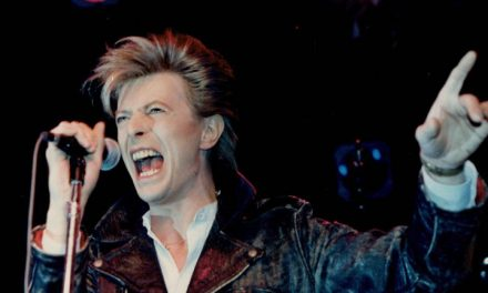 How David Bowie Cured Novelist Alison Weir's Panic