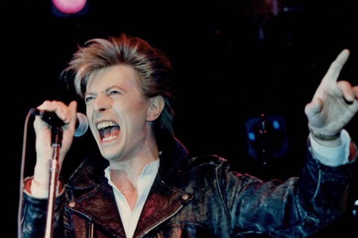 How David Bowie Cured Novelist Alison Weir's Panic