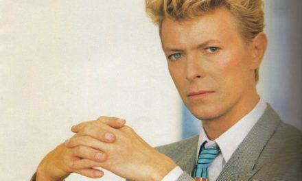 How success spoiled—and saved—David Bowie