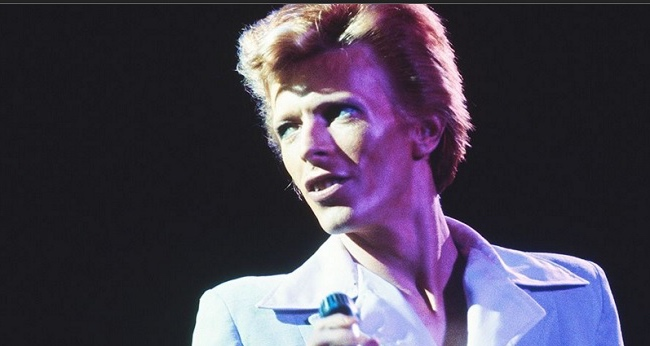 DAVID BOWIE BROTHER FROM ANOTHER PLANET (BOWIE AND BLACK MUSIC)