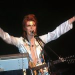 David Bowie's Ziggy Stardust Movie Returning to Theaters in Europe