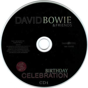 david-bowie-AND-FRIENDS-BIRTDAY-CELEBRATION-CD-1