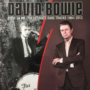 David Bowie C'est La Vie (The Ultimate Rare Tracks 1964-2013)