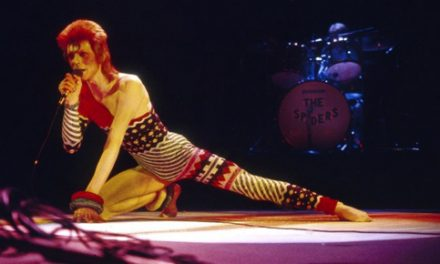 America Inspired Bowie to Kill Ziggy With 'Aladdin Sane