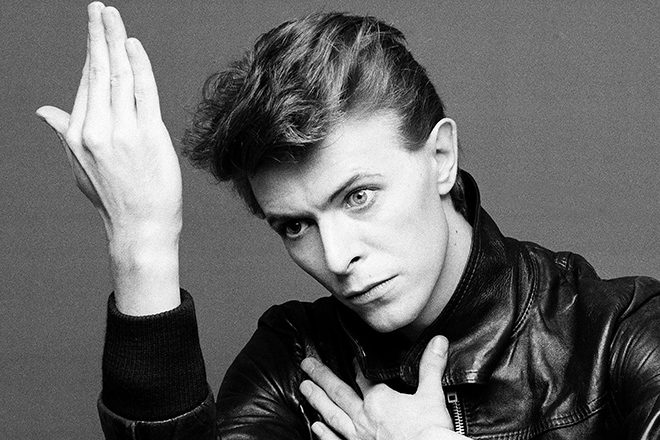 Glastonbury has revealed the plans for its David Bowie Tribute