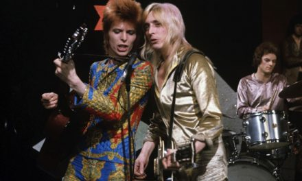 Singing £100,000 statue of David Bowie planned where he launched Ziggy Stardust