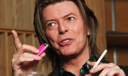 How David Bowie created the Britain of today