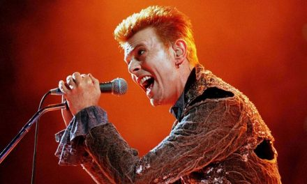 The Age of Bowie by Paul Morley review – the true importance of a pop master