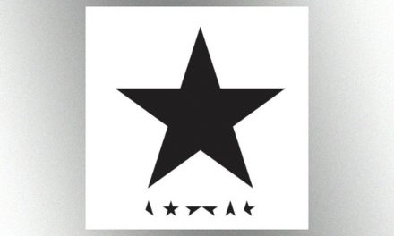 """Blackstar"" Is the Bestselling Vinyl Album of 2016 So Far"