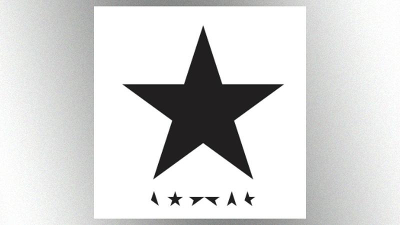 """Blackstar"" Is the Bestselling Vinyl Album of 2016 So Far"