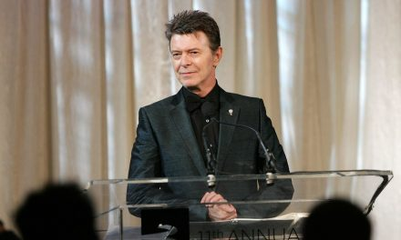 David Bowie's Personal Art Collection Will Sell at Sotheby's