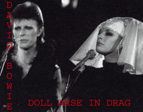 David-doll Arse in Drag-inner1