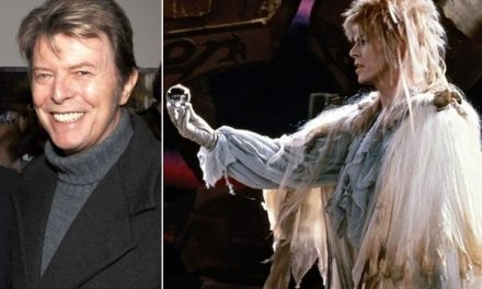 30 Years Ago: David Bowie Plays the Goblin King in the 'Labyrinth'