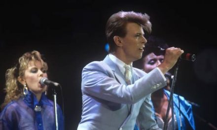 Musical genres unite for Proms tribute to work of David Bowie