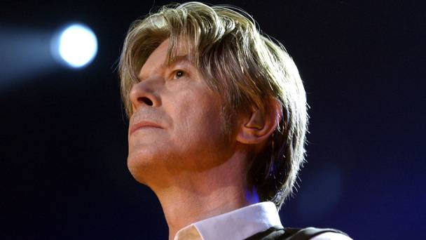The way David Bowie overcame family abuse has much to teach us
