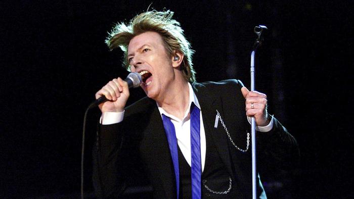 David Bowie Receives Four Posthumous 2016 VMA Nominations