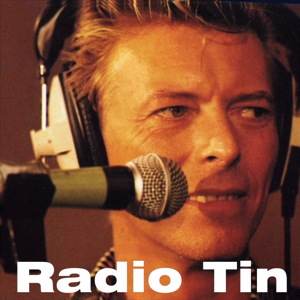 1991-08-13 BBC Broadcast ,Interview and Promo - Radio Tin - SQ 9+