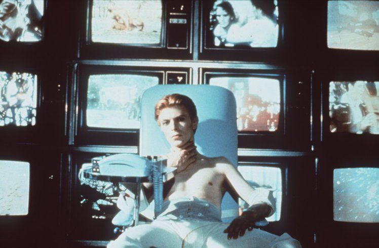 Here's where you can watch Bowie in The Man Who Fell To Earth