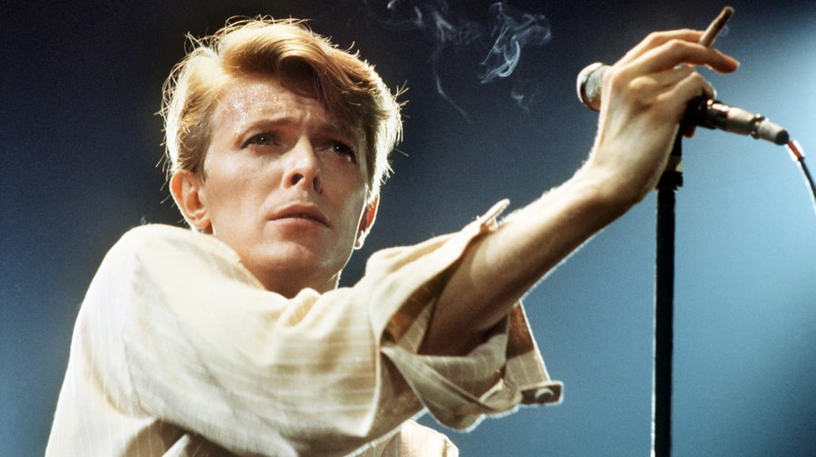 24 Wild David Bowie Duets and Collaborations (John Lennon, Cher, Bing Crosby and more)